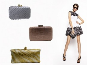 Designer Clutches