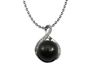 South Sea Black Pearl
